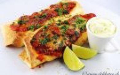 Enchilada Rezept