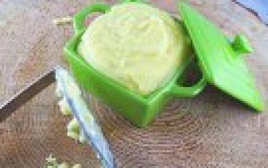Kartoffelbrei selbstgemacht