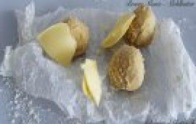 Beurre Manié – Mehlbutter