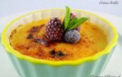 Crème bûlée Rezept