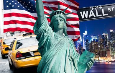 New York - Titelbild Marcel Prenz Reisebericht
