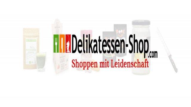 Delikatessen Online Shop