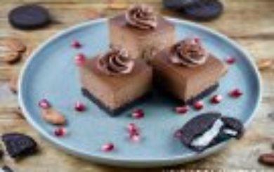 how to make a easy Chocolate Cheesecake